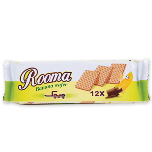 Roma wafer