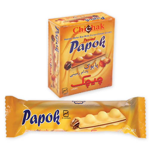 Papok Wafer