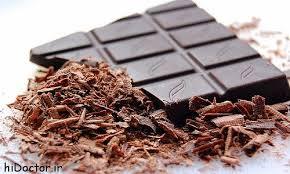 دانستنی های شکلات